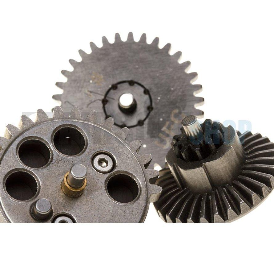 M14 Steel CNC Gear Set