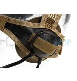 Z-Tactical eXs Headset (Dark Earth)