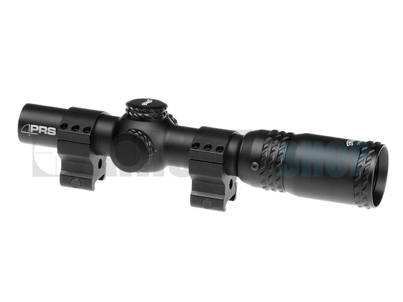Walther PRS 1-6x24 Scope