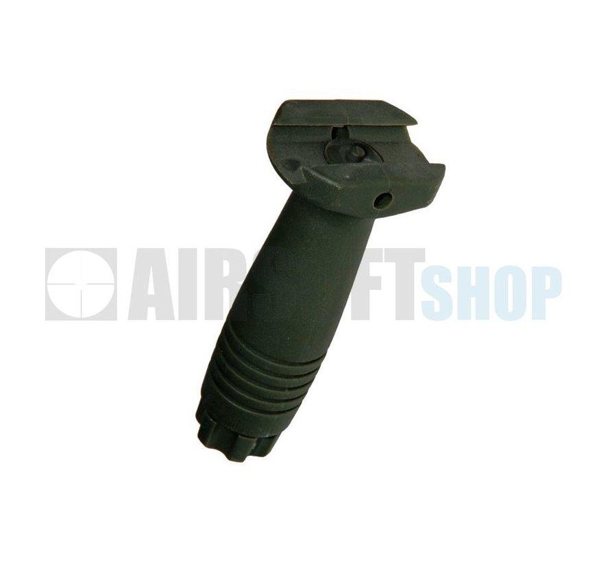 Std Forward Grip (Olive Drab)