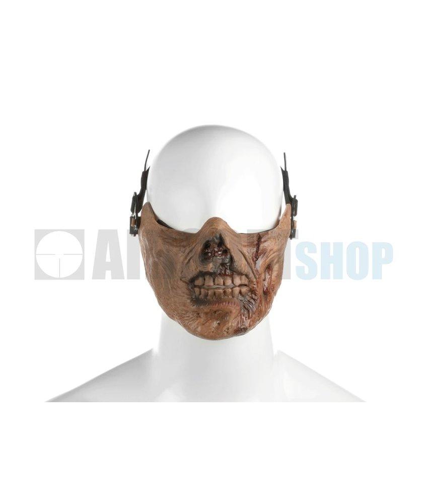 Chiefs Create Zombie Mask I