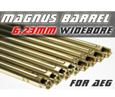 Orga Magnus 6.23mm Wide Bore 500mm Inner Barrel