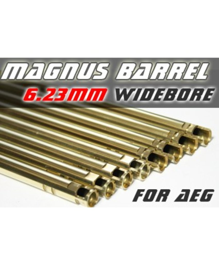 Orga Magnus 6.23mm Wide Bore Inner Barrel (500mm)