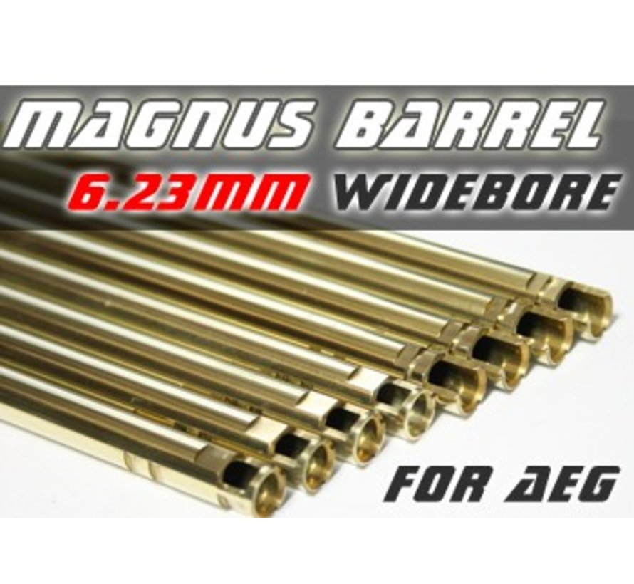 Magnus 6.23mm Wide Bore 500mm Inner Barrel