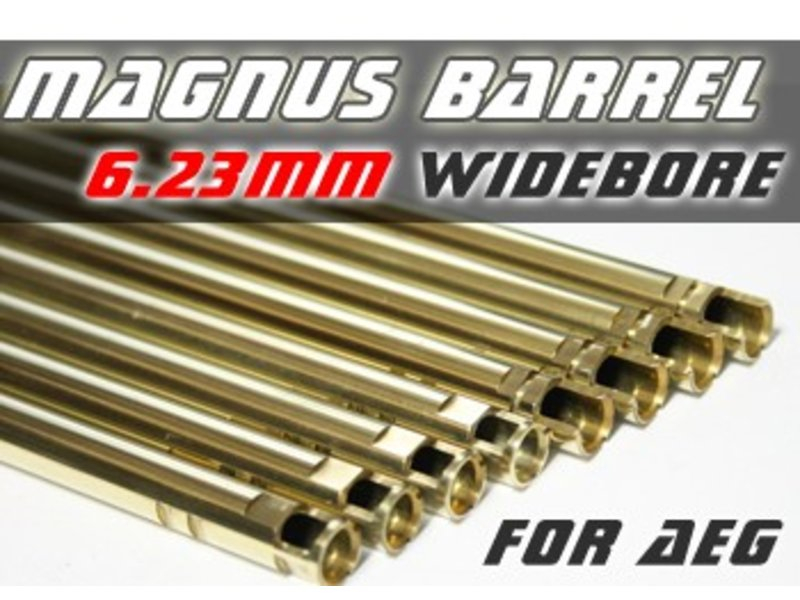 Orga Magnus 6.23mm Wide Bore Inner Barrel (303mm)