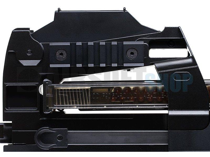 G&G P90 Advanced (Black)