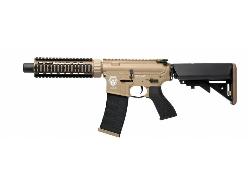 G&G GR4 CQB-S Mini Blowback Desert (M90)