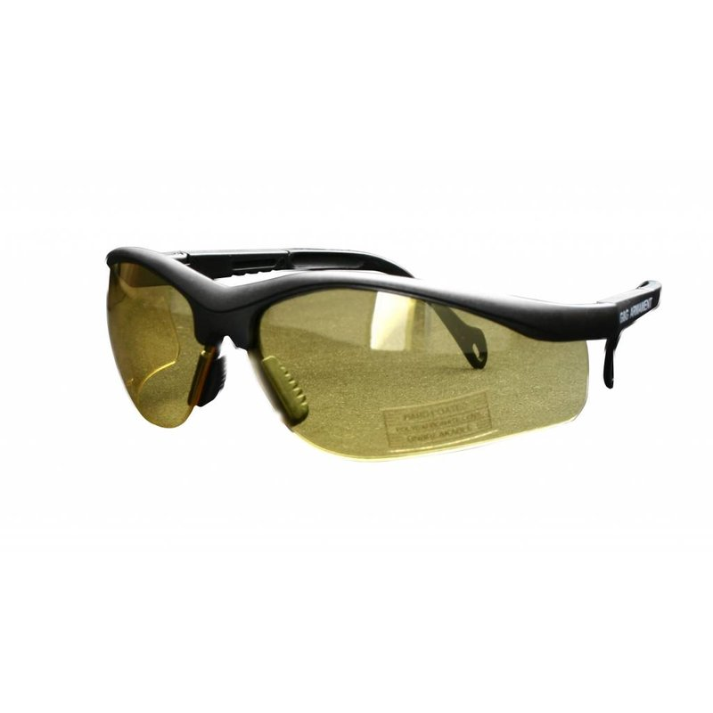 G&G Shooting Glasses (Yellow)