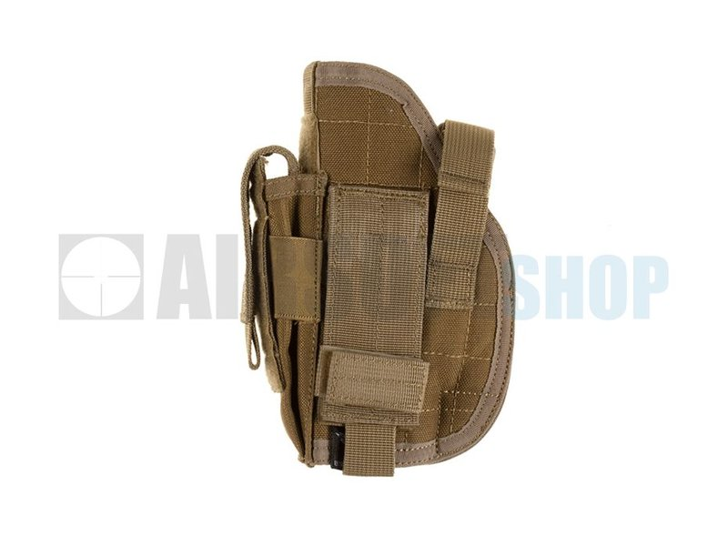Invader Gear Belt Holster (Coyote Brown)