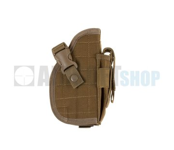 Invader Gear Belt Holster (Coyote Brown)