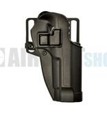 Blackhawk CQC SERPA Holster M92 (Black)