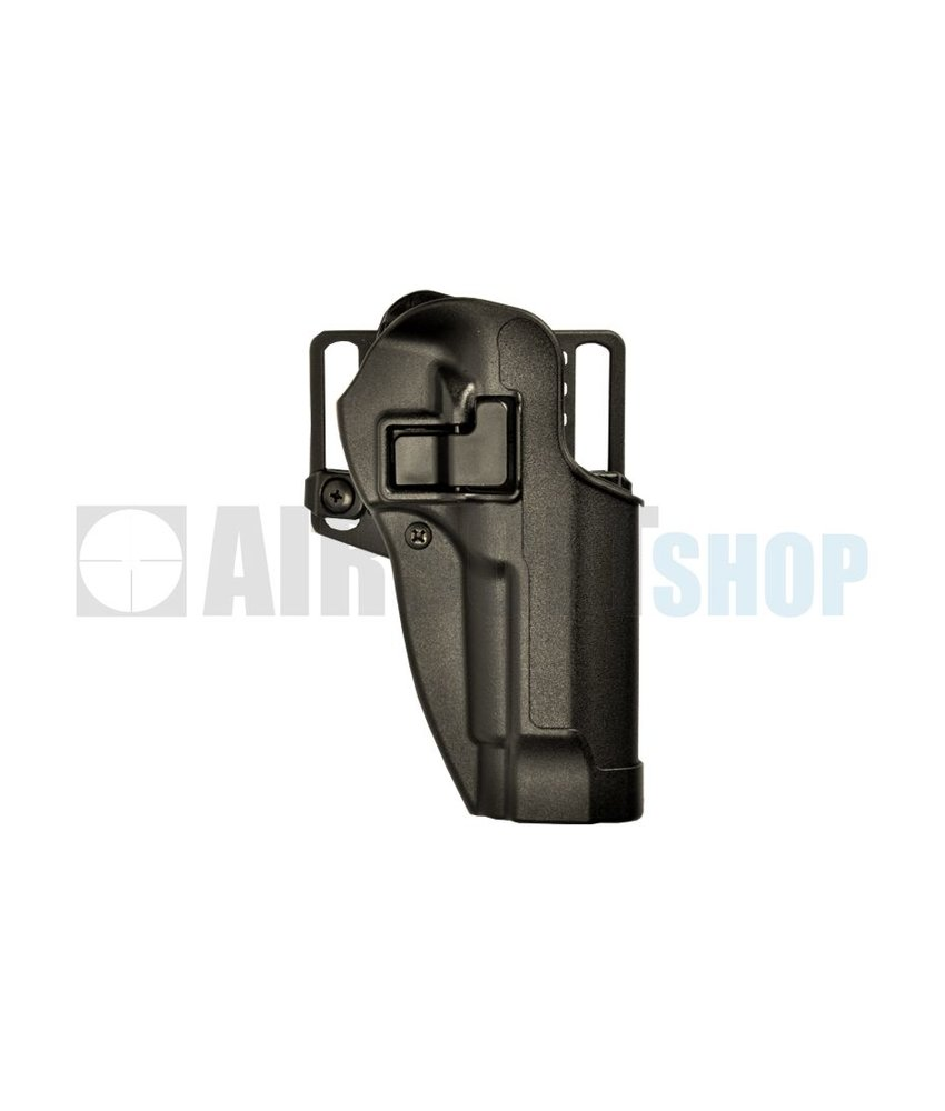 Blackhawk CQC SERPA Holster M92 (Black)