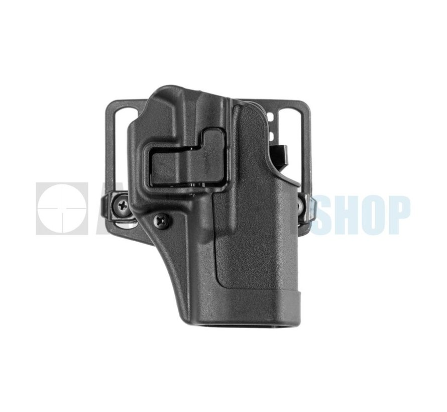 CQC SERPA Holster Glock G19/23/32/36 (Black)