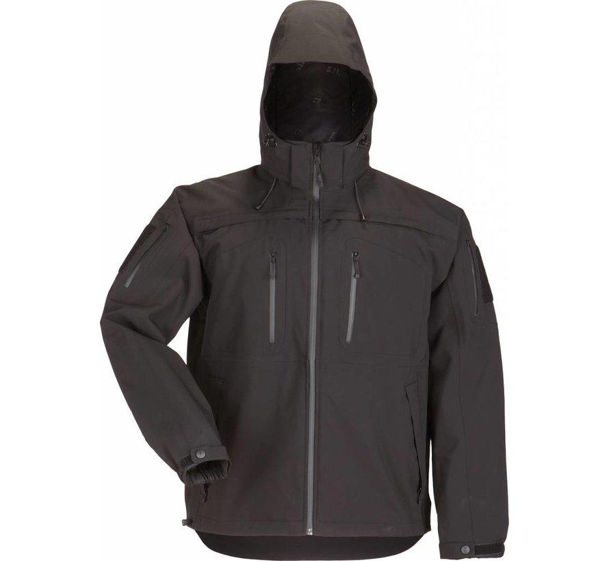 Sabre 2.0 Jacket (Black)