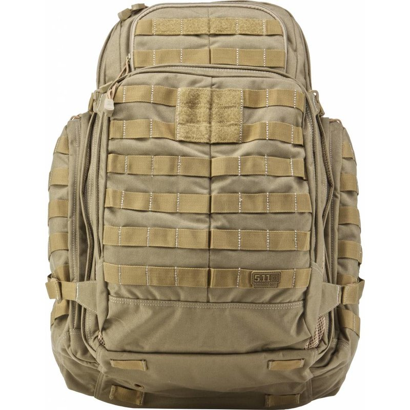 5.11 Tactical RUSH 72 Backpack (Sandstone)