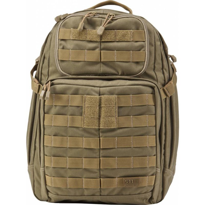 5.11 Tactical RUSH 24 Backpack (Sandstone)