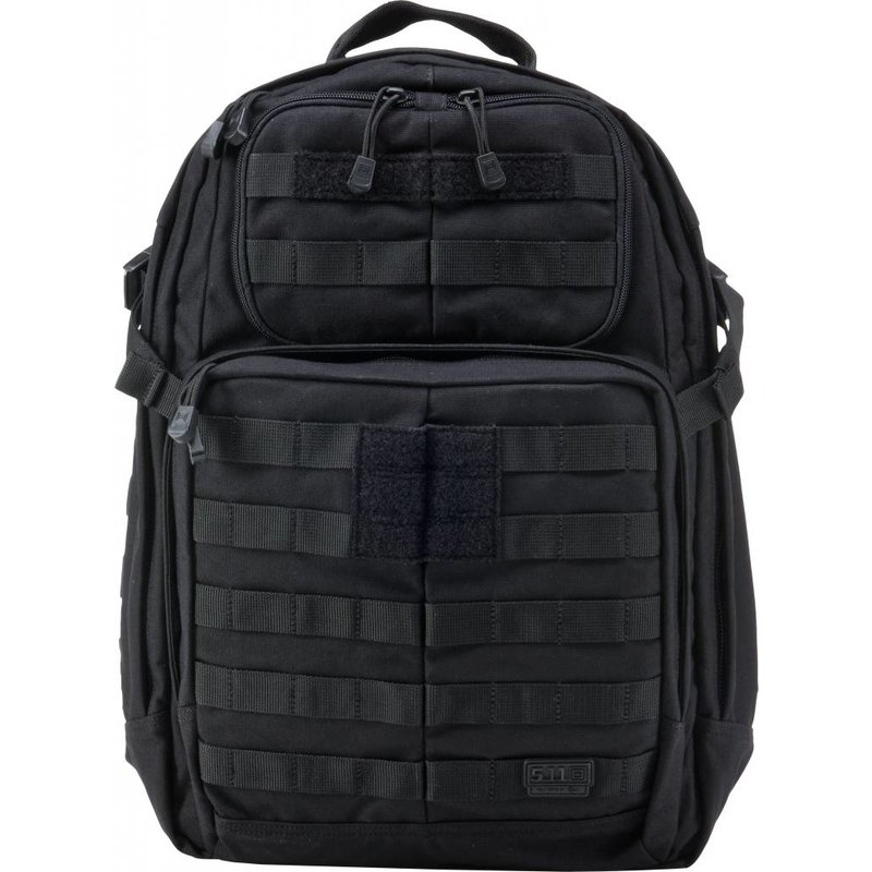 5.11 Tactical RUSH 24 Backpack (Black)