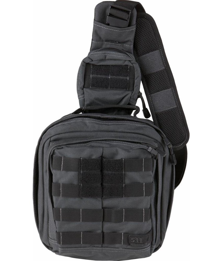 5.11 Tactical RUSH MOAB 6 (Black)