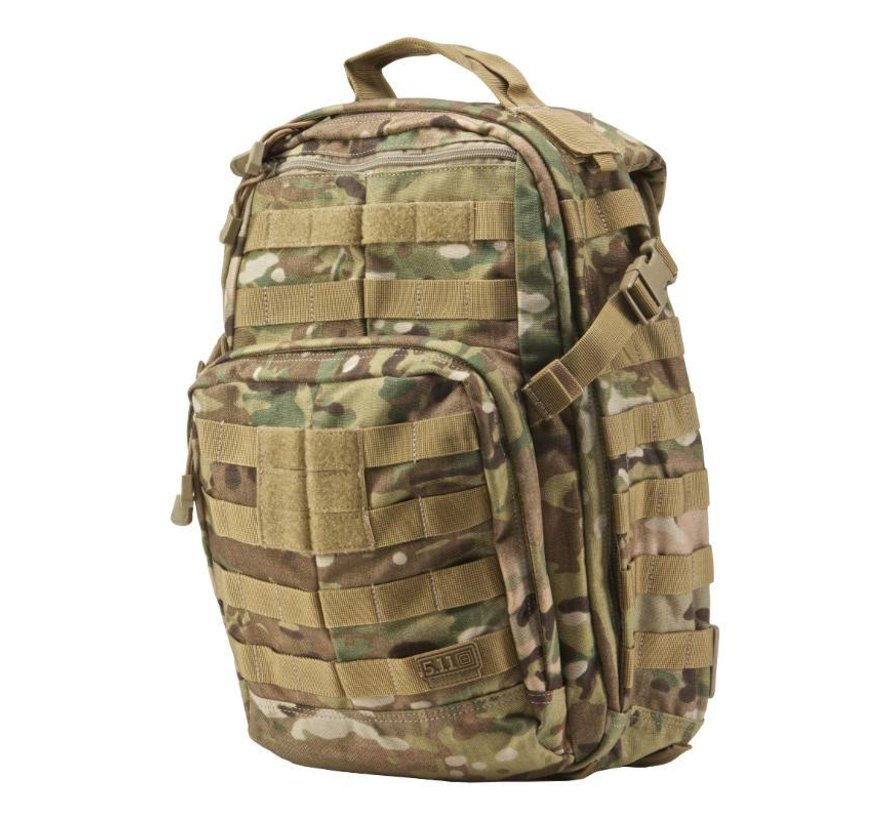 RUSH 12 Backpack (Multicam)
