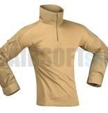 Invader Gear Revenger Combat Shirt (Coyote)