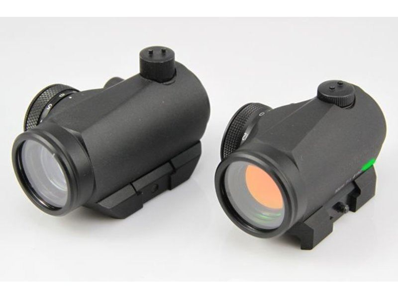 Guns Modify Lens Protector Aimpoint T1