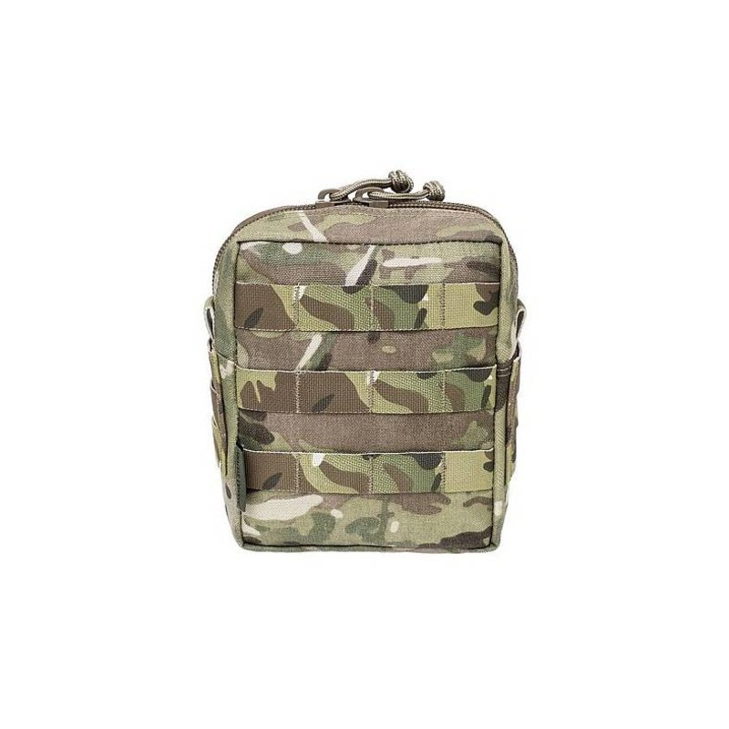 Warrior Small Utility Pouch (Multicam)