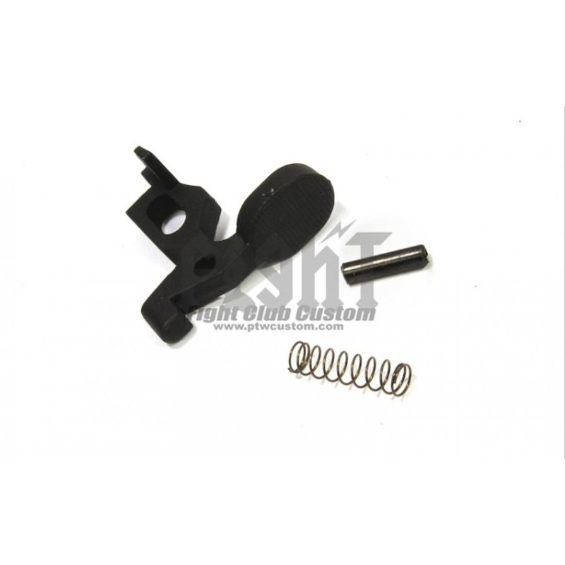 FCC Enhanced Alu Bolt Stop Set (AR Style)