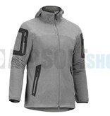 Claw Gear Aviceda Fleece Jacket (Solid Rock)