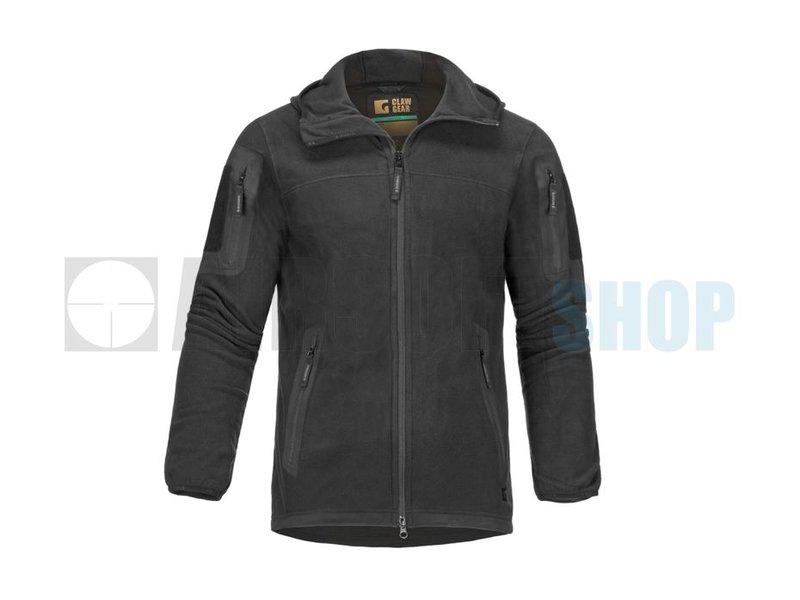 Claw Gear Aviceda Fleece Jacket (Black)