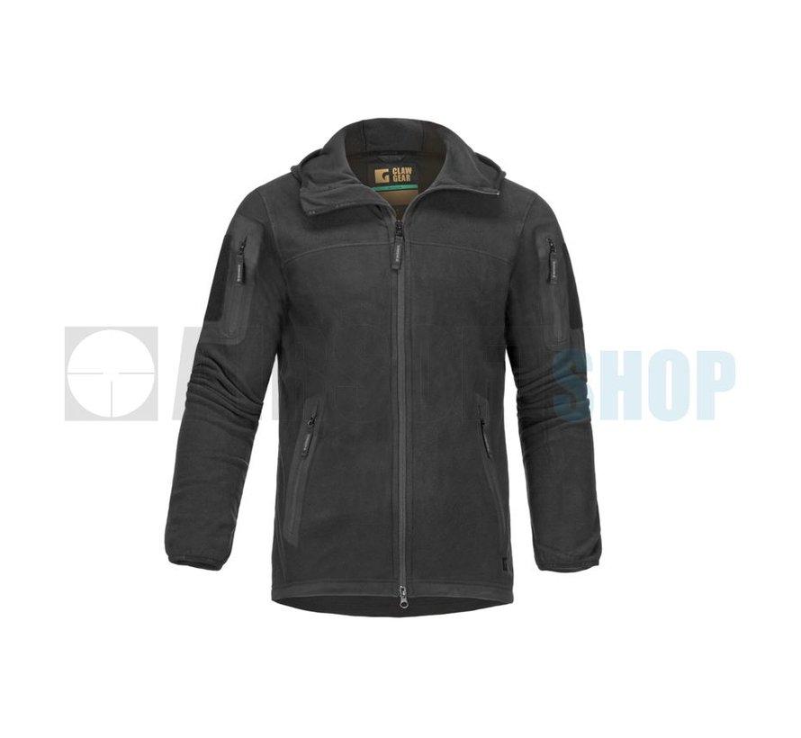 Aviceda Fleece Hoody (Black)
