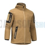 Claw Gear Aviceda Fleece Jacket (Coyote)