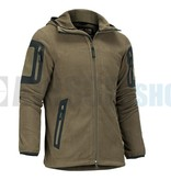 Claw Gear Aviceda Fleece Jacket (RAL7013)