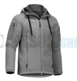 Claw Gear Milvago Fleece Jacket (Solid Rock)