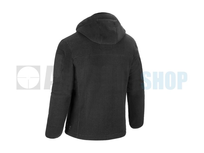 Claw Gear Milvago Fleece Jacket (Black)