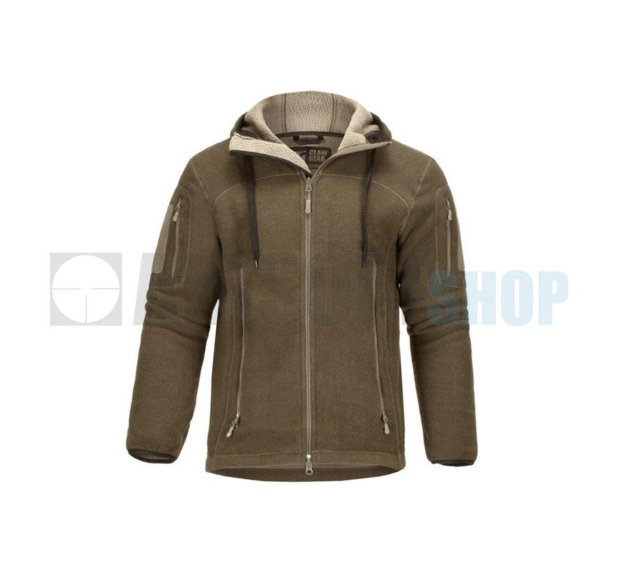 Milvago Fleece Jacket (RAL7013)