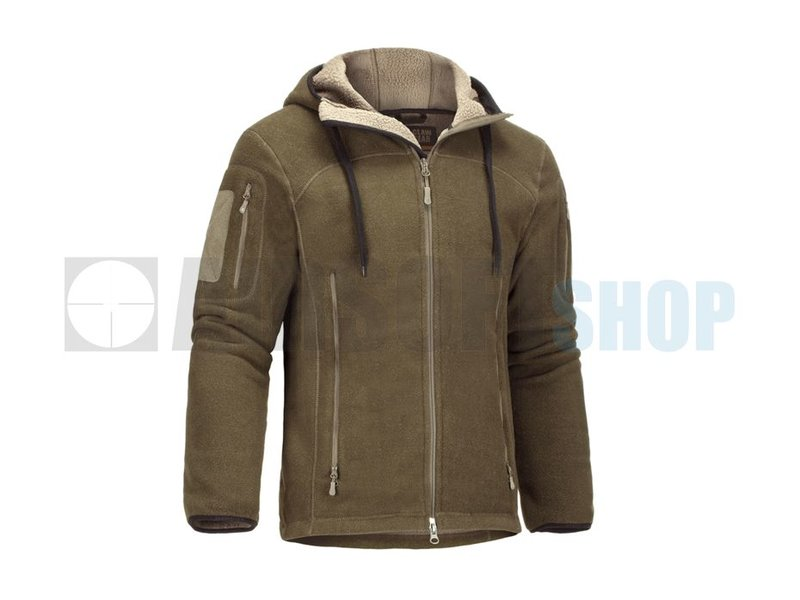 Claw Gear Milvago Fleece Jacket (RAL7013)