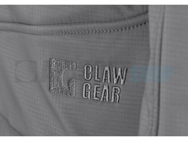Claw Gear Harpagus Softshell Jacket (Solid Rock)
