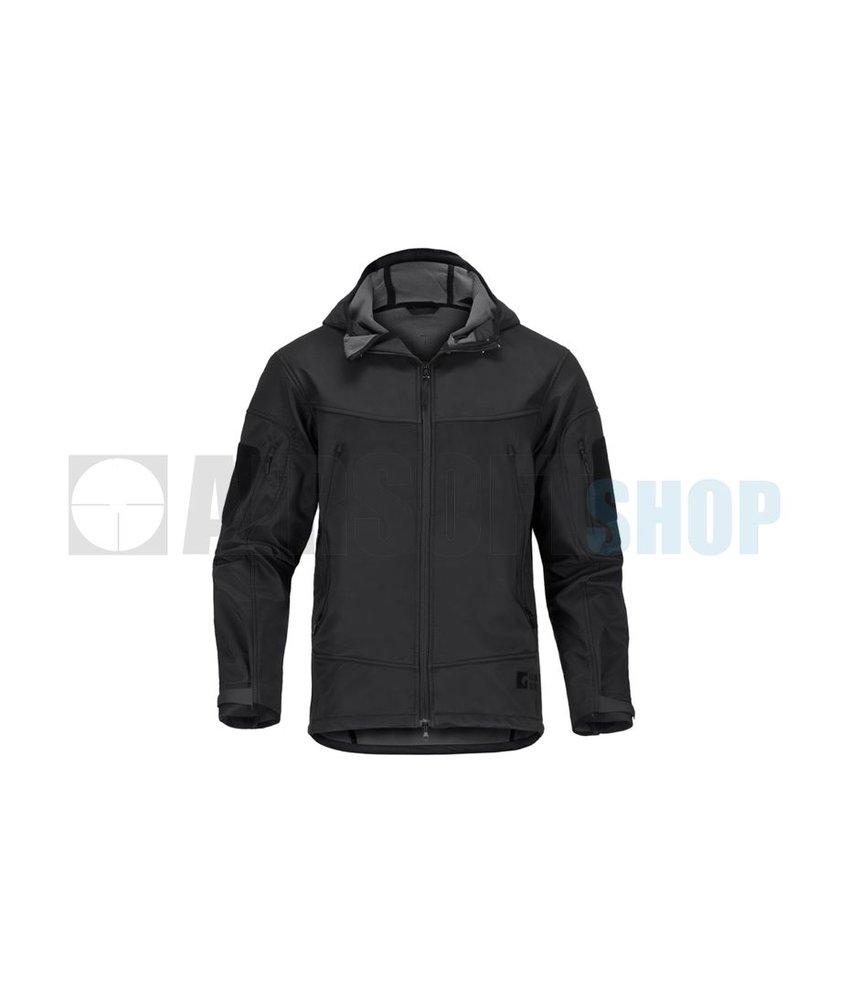 Claw Gear Harpagus Softshell Jacket (Black)