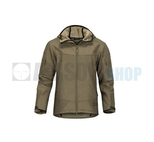 Claw Gear Harpagus Softshell Jacket (RAL7013)