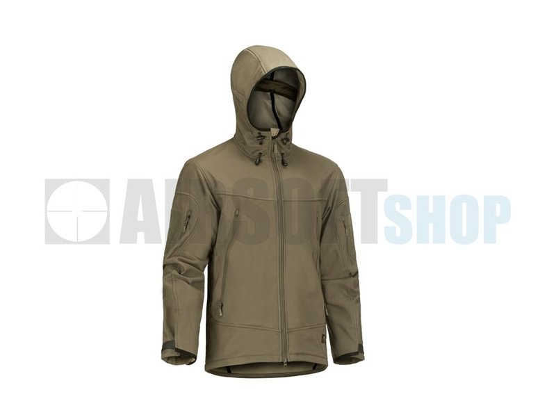 Claw Gear Harpagus Softshell Jacket (RAL7013)