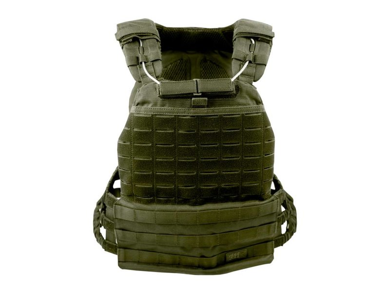 5.11 Tactical TacTec Plate Carrier (Tac OD)