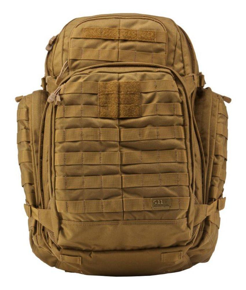 5.11 Tactical RUSH 72 Backpack (Flat Dark Earth)
