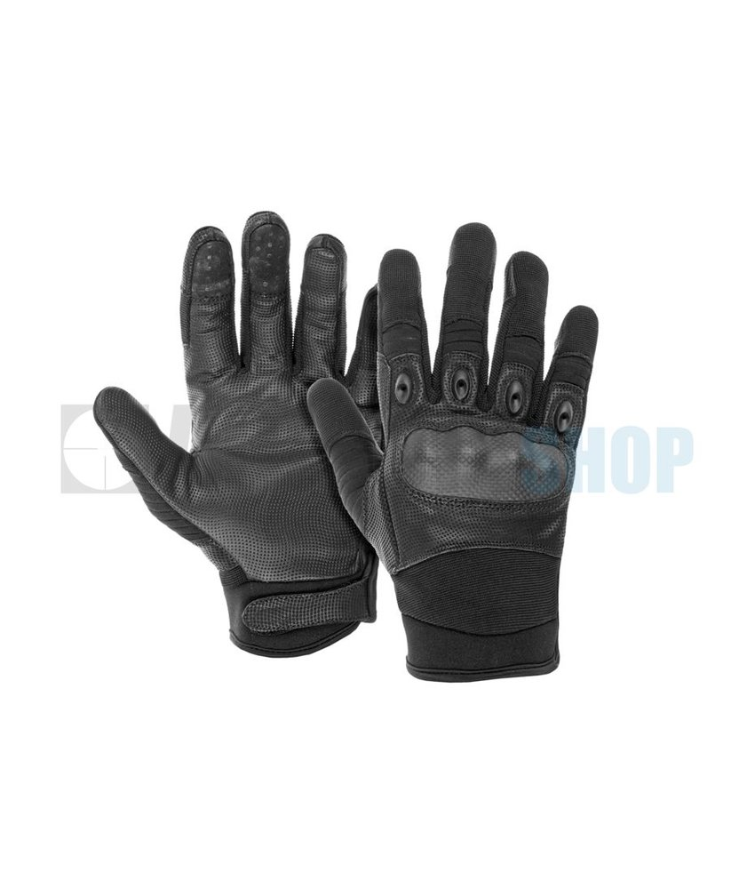 Invader Gear Assault Gloves (Black)