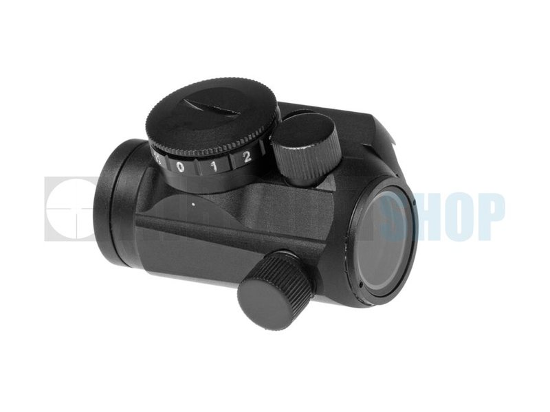 Pirate Arms PX16 Red Dot