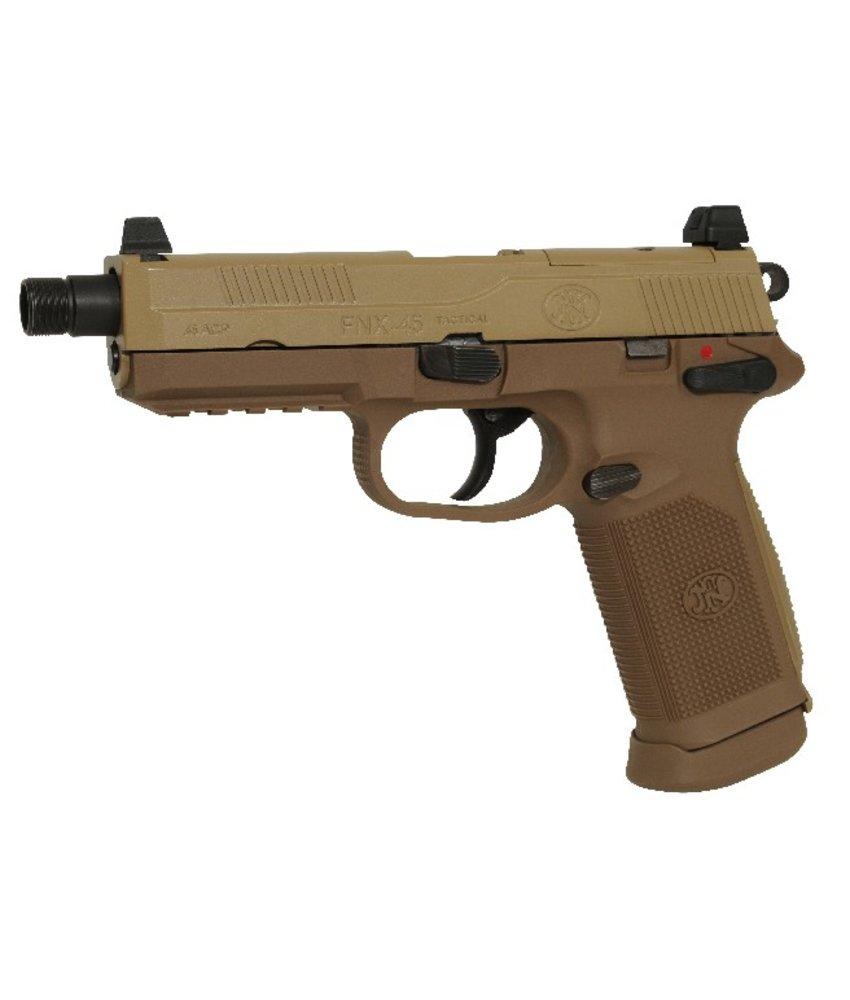Cybergun FN FNX-45 Tactical GBB