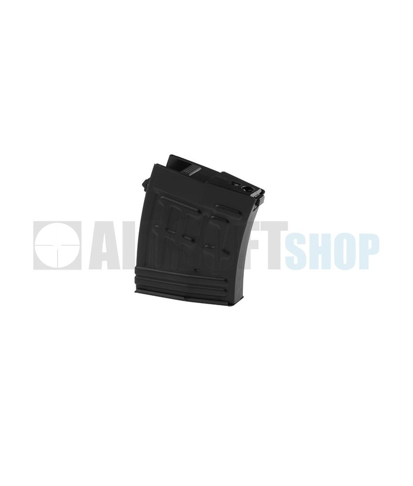 King Arms SVD Highcap Mag (200rds)