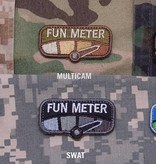 MIL-SPEC MONKEY Fun Meter Patch