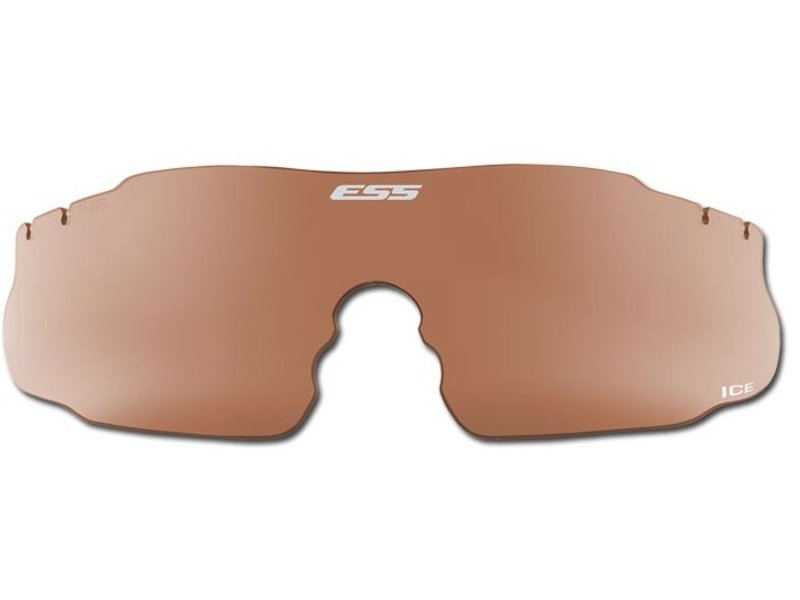 ESS ICE 2.4 Lens (Hi-Def Copper)