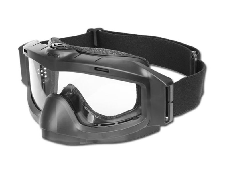 ESS Profile Airsoft Goggles Cortex Clip (Black)