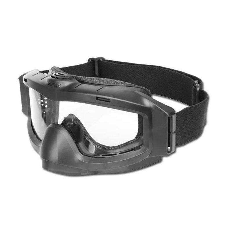 ESS Profile Airsoft Goggles Cortex Clip (Black)